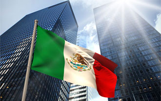 Expand retail into Mexico