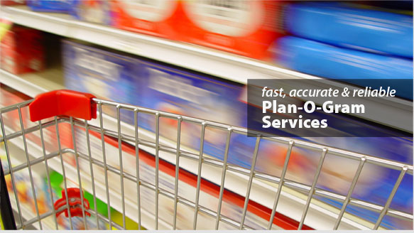 Plan-O-Gram Services - Accurate and Reliable