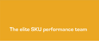 The elite SKU performance team